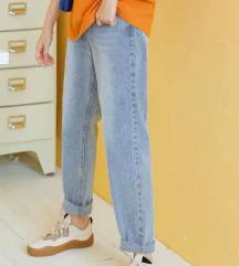 Mom Jeans L-XL