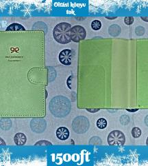 kutya kiskönyv tartó többféle zöld kék