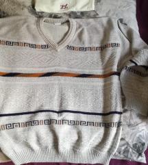 ronda kötött pulcsi