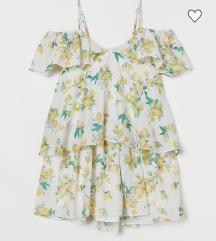 H&M trend ruha