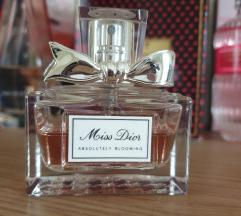 Miss Dior Absolutley Blouming