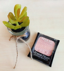 Új Mineral Blush Nude pirosító