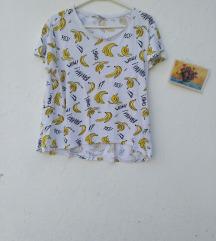 Banános póló / gyümölcsös póló