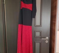 My77 új maxi ruha