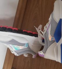 Sporr cipő