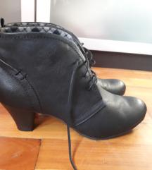 Fűzós cipő