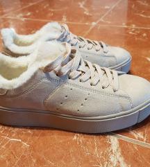 Leárazva_Reserved bundás sportcipő