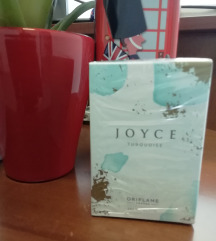 Oriflame Joyce Turquoise parfüm