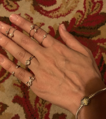 Gyűrűszettek