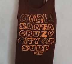 O'neill ujjatlan barna-narancs trikó