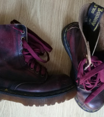 Made in England Martens 36 37