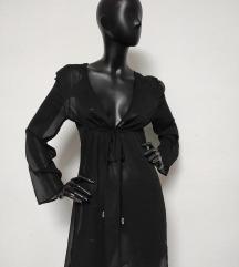 Fekete strandruha