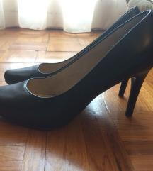 Tamaris női magassarkú bőrcipő c9c3a1bf4c