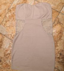 Bézs ruha