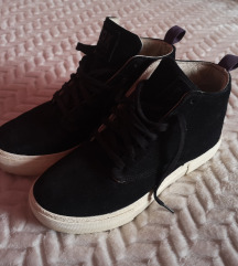 Dorko platform cipő