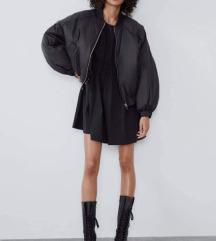 Zara Címkés kabát