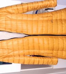 Hosszú téli kabát