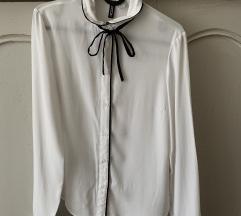 H&M fehér masnis ing