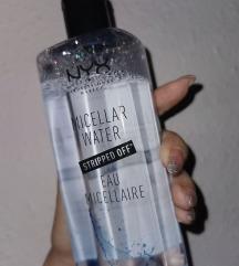 NYX micellás víz