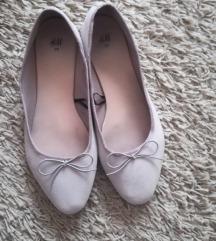 Jó állapotú balerinacipő