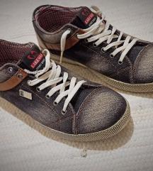 Új férfi utcai cipő