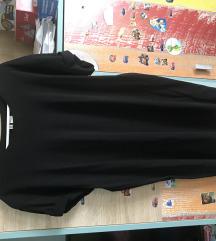 H&M hosszított oversized póló ÚJ S