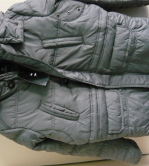 Colin'S Férfi kabát szürke