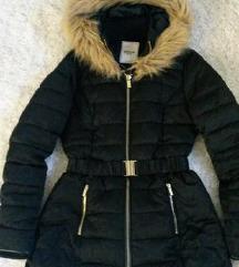 Pimkie téli kabát S