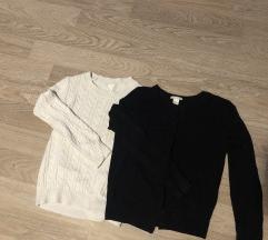 H&M Basics pulcsi