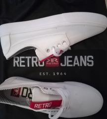 Retro Jeans 42 cipő