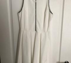 Zara fehér ruha