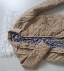 Új M átmeneti kabát