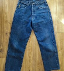 Vintage Armani mom jeans