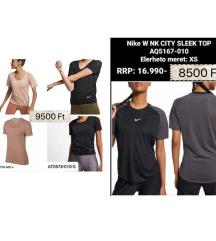 Nike pólók Xs/S
