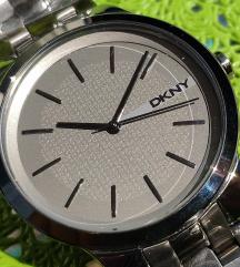 DKNY szürke női óra eredeti új