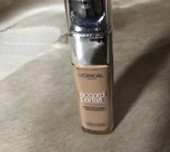 Új bontatlan 30 ml  L'Oréal 4500.- helyett