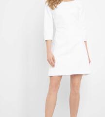 Új! Címkés Orsa fehér ruha
