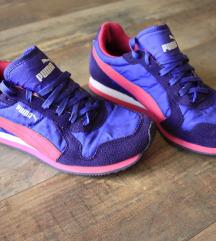 ' Puma ' női utcai kondi cipő, 35-ös méretben