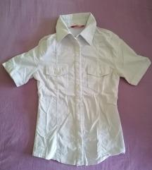 Fehér női ingek