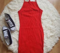 Piros ruha amisu