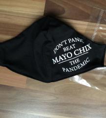 Mayo Chix maszk