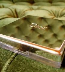 Dior 6 színű utazó méretű paletta