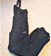 Raiscki újszerű fekete sínadrág (48-as/XL)