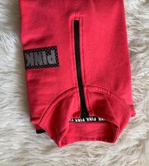 VS PINK termál pulcsi