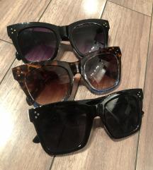 Celine inspirált napszemüvegek, újak