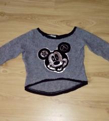 Mickey egeres pulcsi