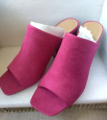 ASOS TICKLISH Mule Sandals