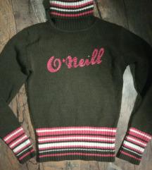 Oneill garbó