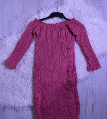 Pink ruha
