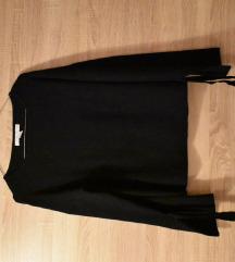 Amisu fekete pulcsi